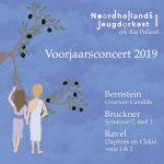 Voorjaarsconcert 2019